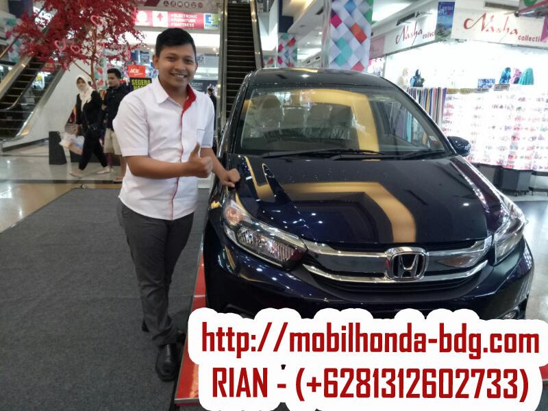 Kredit Mobil HondaBandung